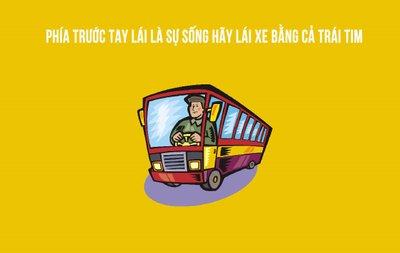 Những khẩu hiệu an toàn giao thông hay- hài -và ý nghĩa nhất a13