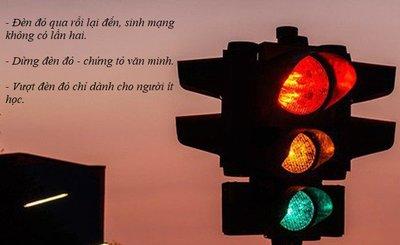 Những khẩu hiệu an toàn giao thông hay - hài - ý nghĩa nhất a14