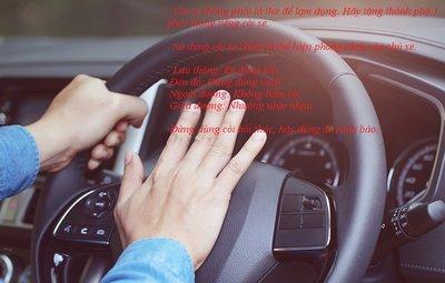 Những khẩu hiệu an toàn giao thông hay - hài - ý nghĩa nhất a15