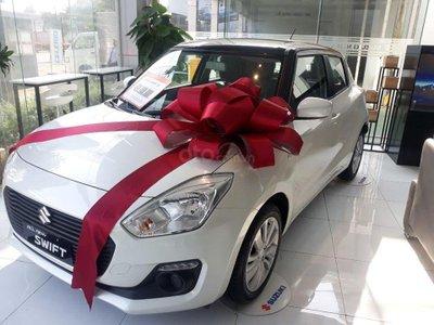 Suzuki Swift là xe bán chậm nhất quý I/2020 tại Việt Nam...