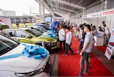 Thị trường ô tô quý I/2020 thê thảm vì Covid-19 a1