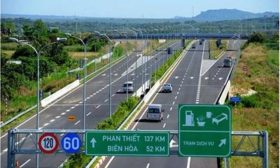 Tốc độ tối thiểu trên đường cao tốc sẽ phụ thuộc vào nhiều yếu tố.