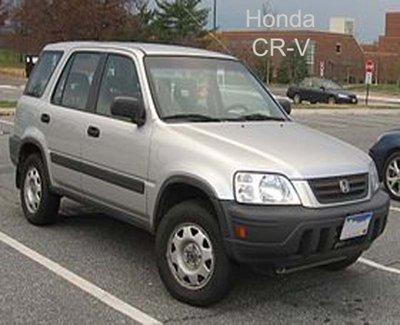 Thương hiệu ô tô Honda đa dạng hóa dòng sản phẩm.