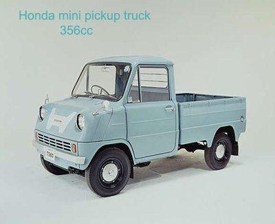 Thương hiệu ô tô Honda tiến đến thị trường 4 bánh.