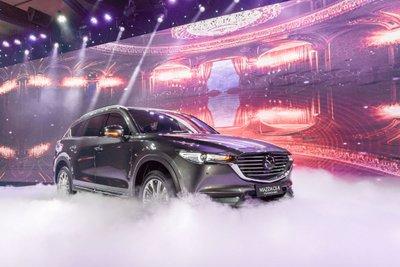 Thaco gia hạn chương trình khuyến mãi lên đến 150 triệu khi mua xe Mazda trong tháng 5 1