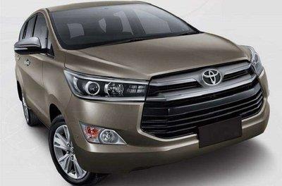 Toyota Innova2016 1