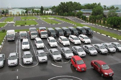 Bộ Giao thông vận tải đề xuất 3 trường hợp phải học, thi lại bằng lái xe 1
