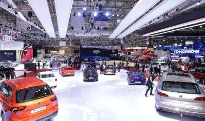 Thị trường ô tô tháng 4/2020: Sụt giảm mạnh nhưng vẫn có điểm sáng.