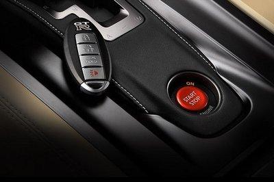 Chìa khóa xe ô tô thông minh.