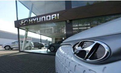 Hyundai triệu hồi 100.000 xe do lỗi bảng mạch.