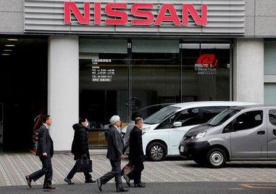 Nissan cắt giảm chi phí và tập trung vào các thị trường chủ đạo.