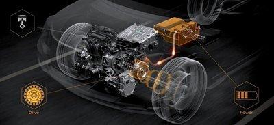 Nissan Kicks e-Power 2020 không yêu cầu cao về cơ sở hạ tầng.