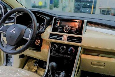 Rò rỉ thông tin Mitsubishi Xpander nâng cấp lắp ráp trong nước sẽ ra mắt vào ngày 3/6 tới - Ảnh 2.
