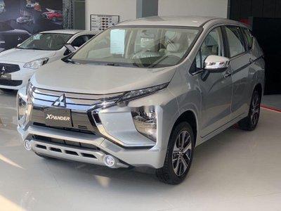 Rò rỉ thông tin Mitsubishi Xpander nâng cấp lắp ráp trong nước sẽ ra mắt vào ngày 3/6 tới.