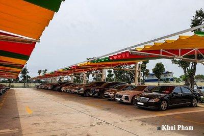 """Những điều cần biết về siêu thị ô tô cũ và chương trình """"Đổi cũ lấy mới - Lên đời xe sang"""" của VinFast a7"""
