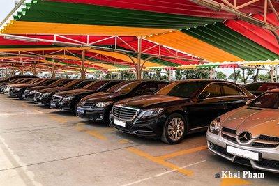 """Những điều cần biết về siêu thị ô tô cũ và chương trình """"Đổi cũ lấy mới - Lên đời xe sang"""" của VinFast a2"""