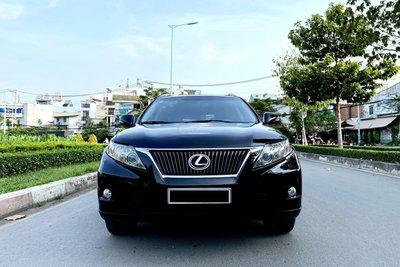 Lexus RX 350 2010 cũ đang được rao bán 1,18 tỷ đồng 1