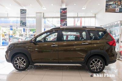 Vay mua xe Suzuki XL7 2020 trả góp: Bỏ ra 6 triệu/tháng hiện thực hoá giấc mơ a3