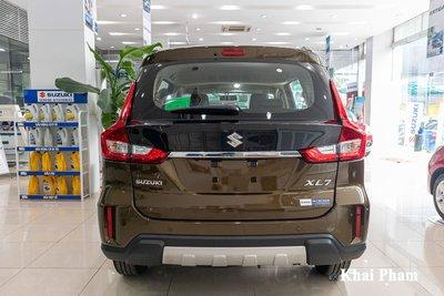 Vay mua xe Suzuki XL7 2020 trả góp: Bỏ ra 6 triệu/tháng hiện thực hoá giấc mơ a9