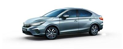 Lộ thông số kỹ thuật Honda City 2020 thế hệ mới sắp bán tại Ấn ...
