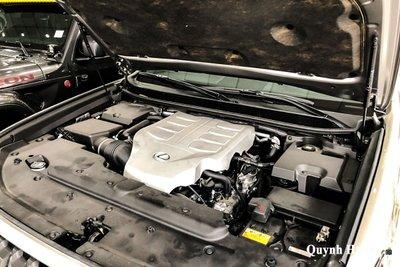 Ảnh động cơ xe Lexus GX 460 2020
