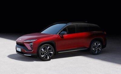 """Ngắm loạt xe Trung Quốc thiết kế siêu đỉnh, không """"đụng hàng"""" bất cứ thương hiệu nào 1"""