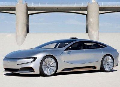 """Ngắm loạt xe Trung Quốc thiết kế siêu đỉnh, không """"đụng hàng"""" bất cứ thương hiệu nào a15"""