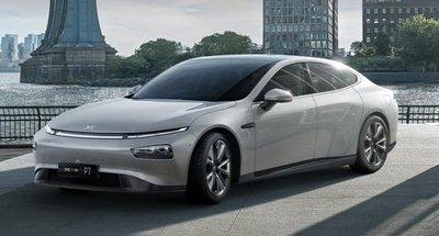 """Ngắm loạt xe Trung Quốc thiết kế siêu đỉnh, không """"đụng hàng"""" bất cứ thương hiệu nào a8"""