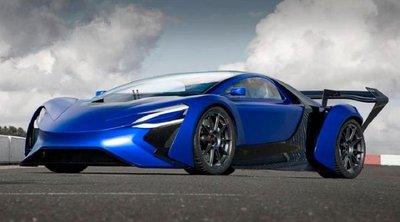 """Ngắm loạt xe Trung Quốc thiết kế siêu đỉnh, không """"đụng hàng"""" bất cứ thương hiệu nào a10"""