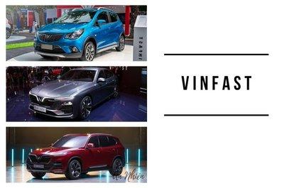 Giá xe VinFast mới áp dụng từ tháng 7: Fadil có giá cao nhất phân khúc - Ảnh 1.
