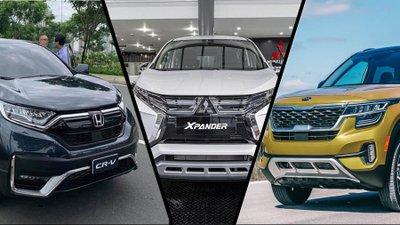 Tin ô tô nổi bật nhất tuần từ ngày 20/7 đến 25/7/2020 - Ảnh 1.