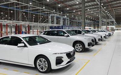Tổng quan toàn thị trường ô tô sau khi được giảm 50% phí trước bạ - Ảnh 1.