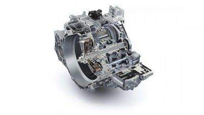 Tùy chọn hộp số mới góp phần tăng sức mạnh cho Hyundai Veloster N 2021.