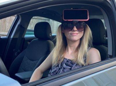 Đánh giá xe có trải nghiệm người dùng tốt nhất 2020 được kiểm tra khắt khe.
