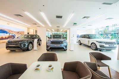 Phú Thái Mobility còn đầu tư hàng loạt các dòng xe lái thử có sẵn dành cho khách hàng.