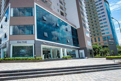 Đây là showroom thứ 2 của Phú Thái Mobility được khai trương trên toàn quốc.