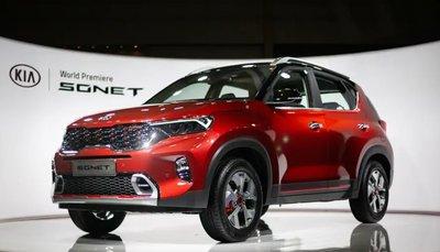 Bản Concept được giới thiệu vào hồi tháng 2 tại triển lãm ô tô Delhi.