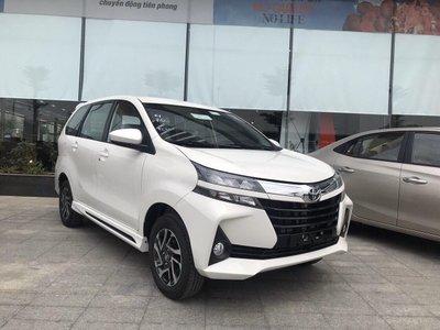 Toyota Avanza: Doanh số 22 xe 1