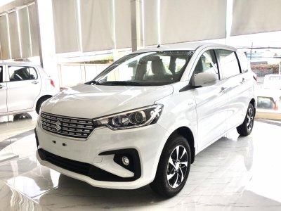 Suzuki Ertiga: Doanh số552 xe 2