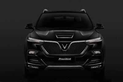 Tại sao VinFast lại sản xuất một chiếc xe mà 95% dân số không có khả năng mua?.
