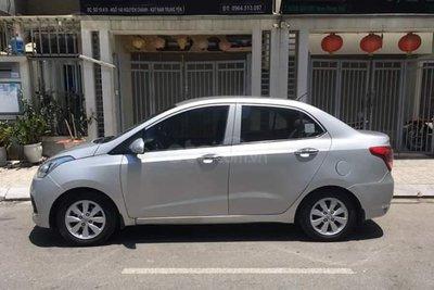 Những lỗi thường gặp trên Hyundai Grand i10 taxi 'hoàn lương' - Ảnh 1.