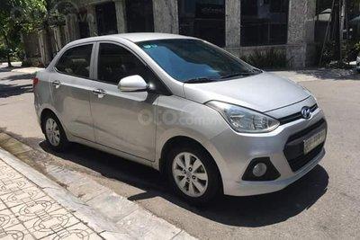 Những lỗi thường gặp trên Hyundai Grand i10 taxi 'hoàn lương'.