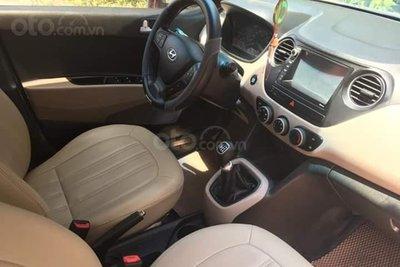 Những lỗi thường gặp trên Hyundai Grand i10 taxi 'hoàn lương' - Ảnh 3.