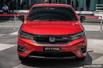 Honda City 2020 dự kiến ra mắt vào cuối năm nay.