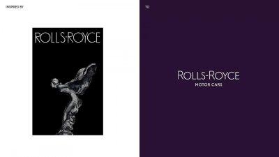 Rolls-Royce Ghost 2021 thế hệ mới dành cho giới đại gia hé lộ cabin 'ngàn sao' - Ảnh 2.