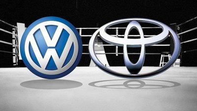 Toyota và Volkswagen kiếm tiền nhiều đầu bảng.
