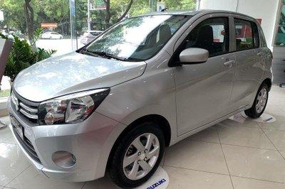 Suzuki Celerio tiết kiệm nhiên kiệm nhiên liệu nhất phân khúc hạng A 1
