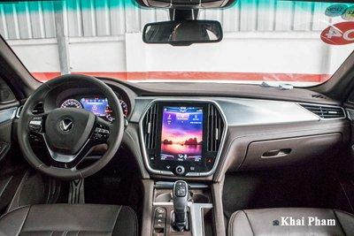 Xe VinFast tụt giảm doanh số tháng 8 - Ảnh 1.