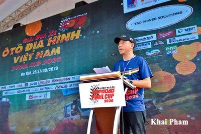 Khai mạc giải đua ô tô địa hình PVOIL VOC 2020, nơi thỏa sức đam mê off-road a2