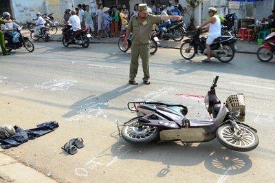 Bảo hiểm xe máy điện.